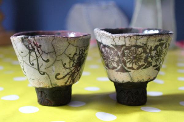 ceramics & stationary